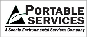 Portable Toilet and Restroom Trailer Rentals from Portable Services
